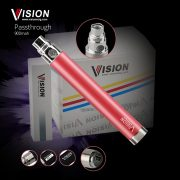 vision passthrough batetry 900mah